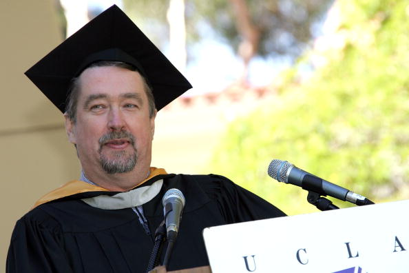 Student Academy Award「UCLA's School of Theater, Film And Television Commencement Ceremony」:写真・画像(19)[壁紙.com]