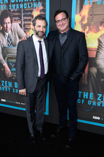 Frazer Harrison「Screening Of HBO's 'The Zen Diaries Of Garry Shandling' - Arrivals」:写真・画像(7)[壁紙.com]