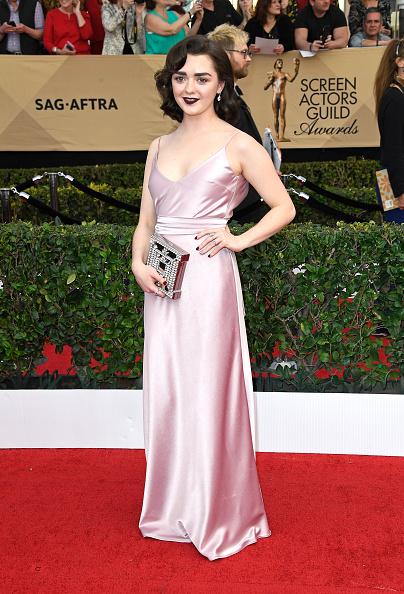 Frazer Harrison「The 23rd Annual Screen Actors Guild Awards - Arrivals」:写真・画像(9)[壁紙.com]
