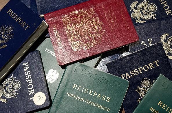 パスポートスタンプ「INS Demonstrates DataShare System」:写真・画像(0)[壁紙.com]