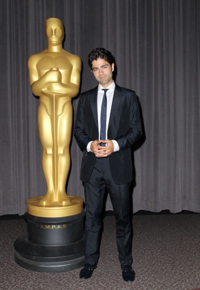 David Buchan「The Academy Of Motion Picture Arts And Sciences' 41st Student Academy Awards」:写真・画像(6)[壁紙.com]