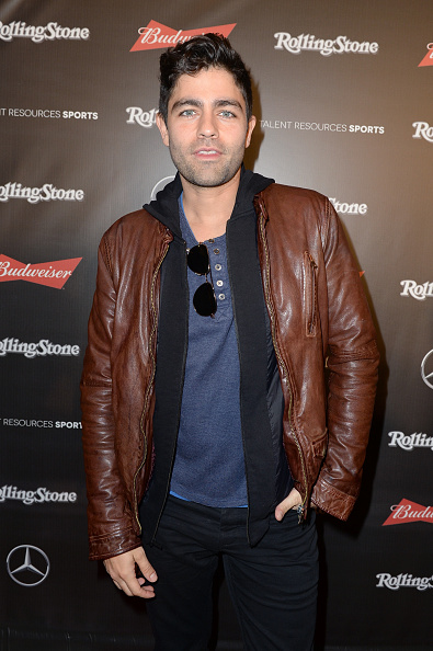 Sponsor「Rolling Stone Live: Houston presented by Budweiser and Mercedes-Benz. Produced in partnership with Talent Resources Sports. - Arrivals」:写真・画像(9)[壁紙.com]