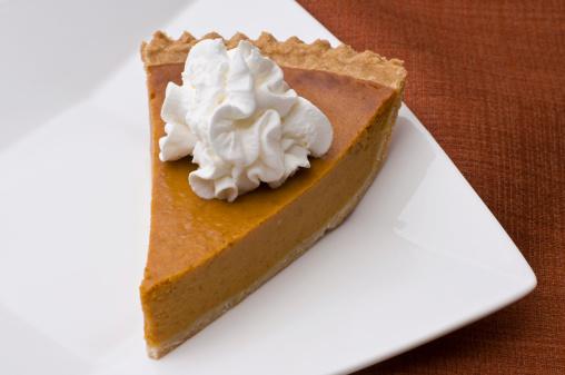 Pumpkin Pie「Single Slice of Pie」:スマホ壁紙(15)