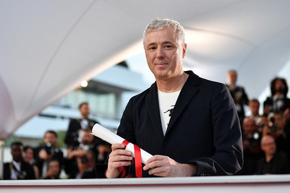 カンヌ国際映画祭「Palme D'Or Winner Photocall - The 70th Annual Cannes Film Festival」:写真・画像(13)[壁紙.com]