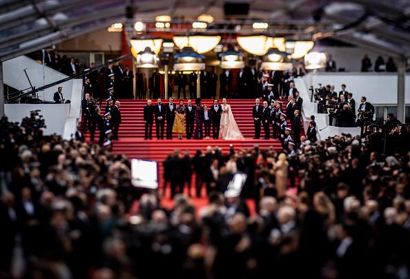 International Cannes Film Festival「Colour Alternative View - The 72nd Annual Cannes Film Festival」:写真・画像(2)[壁紙.com]