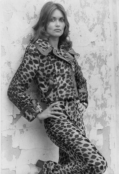 Leopard Print「Alexandra Bastedo」:写真・画像(9)[壁紙.com]