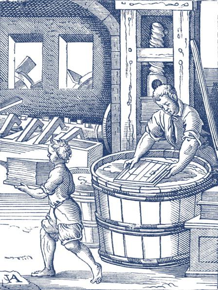 Corporate Business「Papermaker」:写真・画像(7)[壁紙.com]