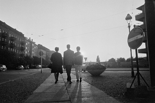 Famous Place「Berlin Wall Walk」:写真・画像(12)[壁紙.com]