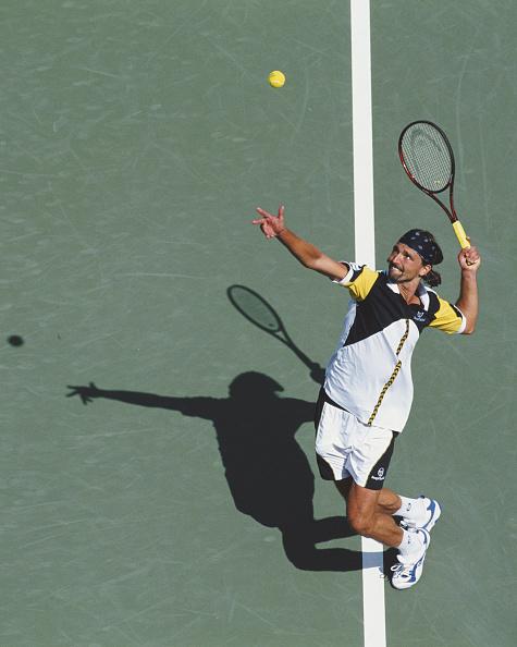 Clive Brunskill「US Open Tennis Championship」:写真・画像(17)[壁紙.com]