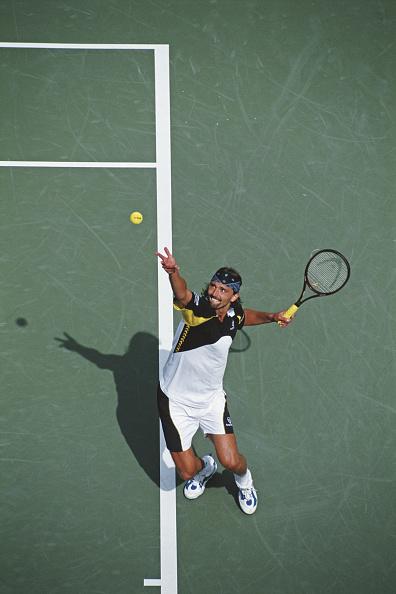 Clive Brunskill「US Open Tennis Championship」:写真・画像(13)[壁紙.com]