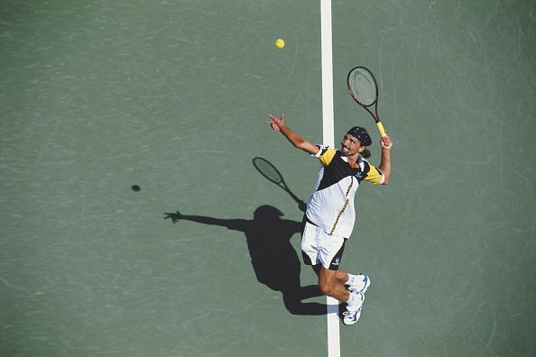 Clive Brunskill「US Open Tennis Championship」:写真・画像(12)[壁紙.com]