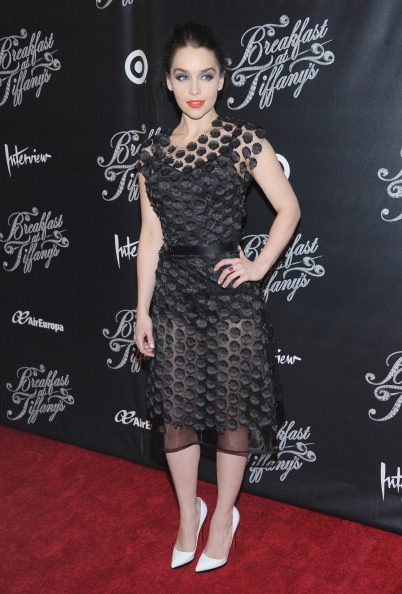 "Mid Calf Length「""Breakfast At Tiffany's"" Broadway Opening Night - After Party」:写真・画像(6)[壁紙.com]"