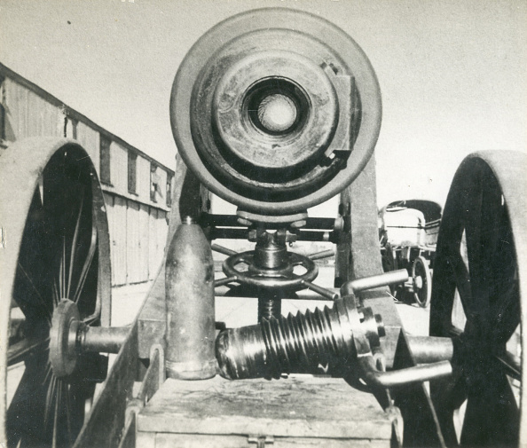 DeBeers「Long Cecil was a unique one-off gun, designed by George Labram, a United States citizen, and built in 22 days in the workshops of the De Beers mining company in Kimberley for use by the British during the Siege of Kimberley in the Second Boer War」:写真・画像(8)[壁紙.com]
