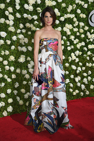 Tony Award「2017 Tony Awards - Arrivals」:写真・画像(19)[壁紙.com]