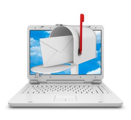Receiving「open mailbox」:スマホ壁紙(11)