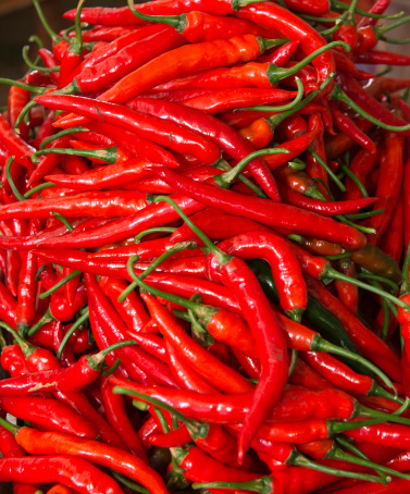 Cayenne Pepper「Red Hot Chili Pepper」:スマホ壁紙(14)