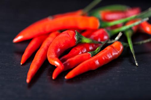 Pepper - Seasoning「Red hot chili peppers」:スマホ壁紙(14)