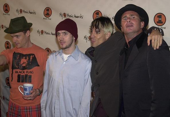 My Vh1 Music Awards「Celebrities At My VH1 Music Awards」:写真・画像(15)[壁紙.com]