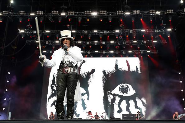 Alice Cooper「Fire Fight Australia Bushfire Relief Concert」:写真・画像(8)[壁紙.com]