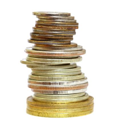 Money to Burn「Coin Stack」:スマホ壁紙(13)