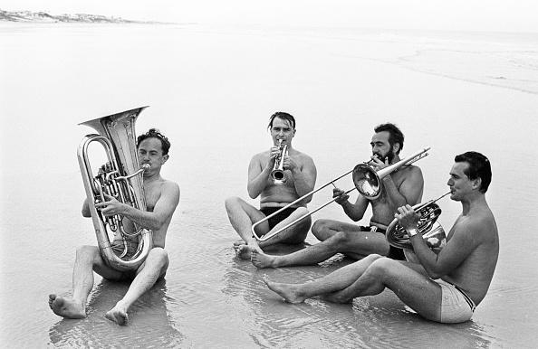 楽器「The Beach Boys」:写真・画像(10)[壁紙.com]