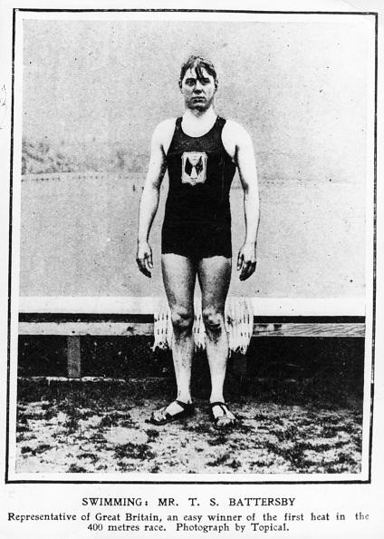 水着「Olympic Swimmer」:写真・画像(14)[壁紙.com]