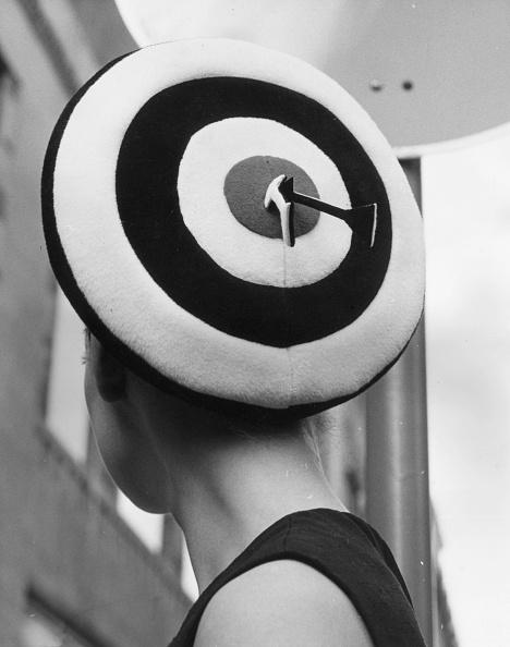 Beret「On Target」:写真・画像(3)[壁紙.com]