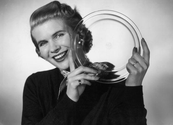 1950-1959「The Joy Of Pyrex」:写真・画像(5)[壁紙.com]