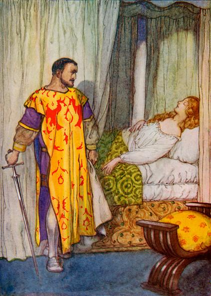 Alabaster「Othello」:写真・画像(14)[壁紙.com]