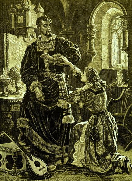Elizabethan Style「Othello by William Shakespeare」:写真・画像(1)[壁紙.com]