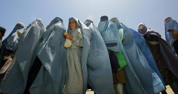 Kabul「KIdnapped CARE Italian Aid Worker Still Not Released」:写真・画像(5)[壁紙.com]