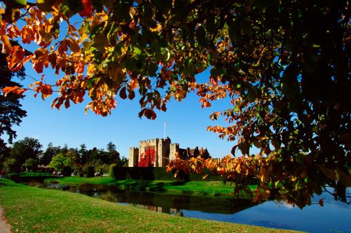 Effort「Hever Castle in Kent, England」:スマホ壁紙(18)