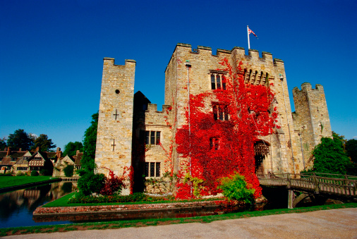 Effort「Hever Castle in Kent, England」:スマホ壁紙(15)