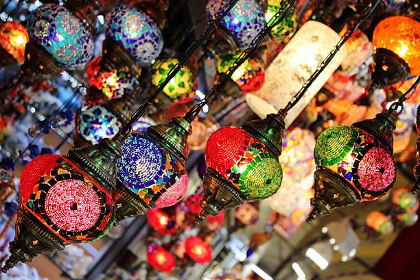 Turkish lamps:スマホ壁紙(壁紙.com)