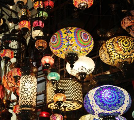 Gift Shop「Turkish lamps」:スマホ壁紙(17)