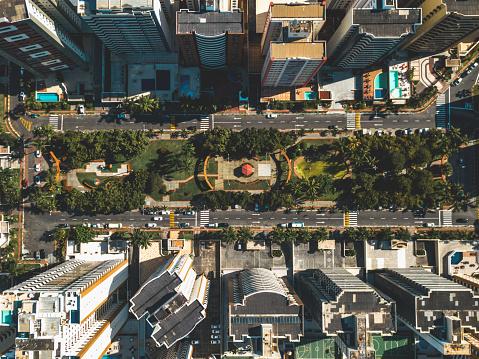 Urban Sprawl「modern brazil」:スマホ壁紙(13)