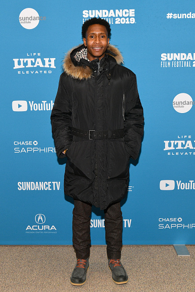 "Sundance Film Festival「2019 Sundance Film Festival - ""The Last Black Man In San Francisco"" Premiere」:写真・画像(6)[壁紙.com]"
