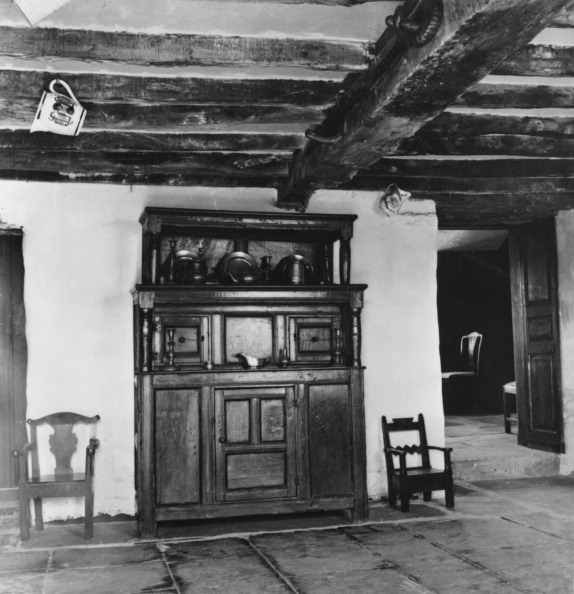 Architectural Feature「Elizabethan Dresser」:写真・画像(14)[壁紙.com]
