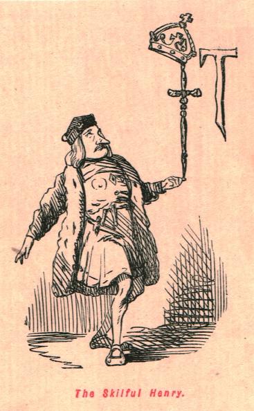Balance「The Skilful Henry」:写真・画像(16)[壁紙.com]
