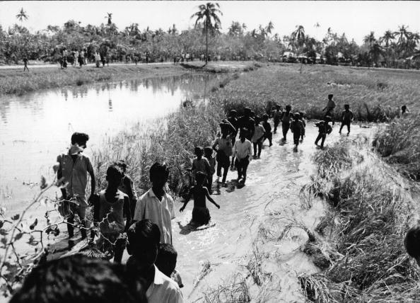 The Tempest「1970 Bhola Cyclone」:写真・画像(1)[壁紙.com]