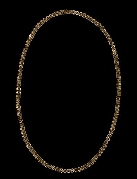 Chain - Object「Decoration Chain」:写真・画像(6)[壁紙.com]