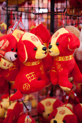 Gift Shop「Decoration for Chinese new year」:スマホ壁紙(19)