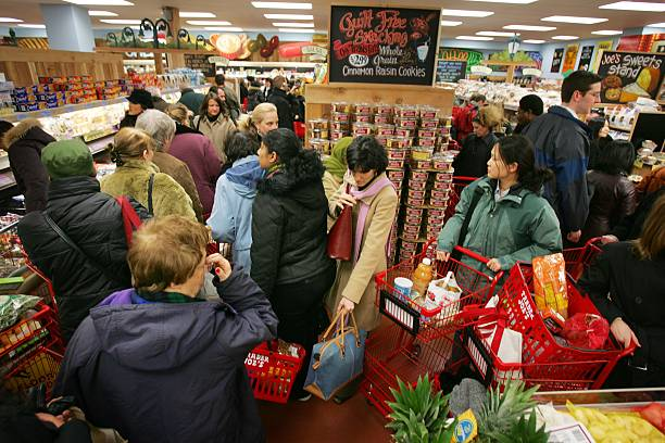 Trader Joe's Opens Its First Store In New York City:ニュース(壁紙.com)