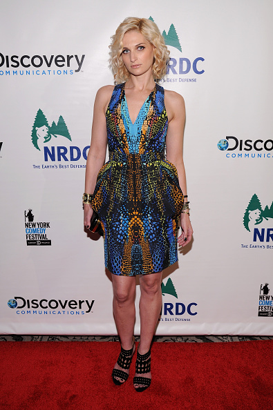 "Park Avenue「NRDC's ""Night Of Comedy"" Benefiting The Natural Resources Defense Council - Arrivals」:写真・画像(16)[壁紙.com]"