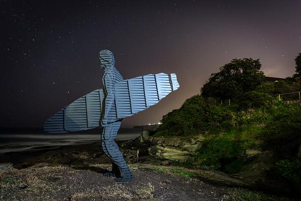 都市景観「Sculpture By The Sea 2017 - Bondi」:写真・画像(2)[壁紙.com]