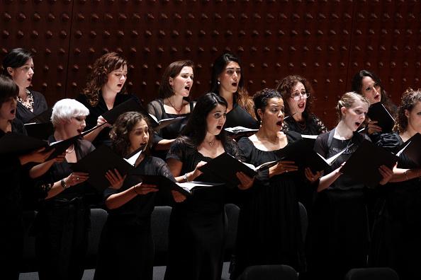 Choir「American Classical Orchestra」:写真・画像(18)[壁紙.com]