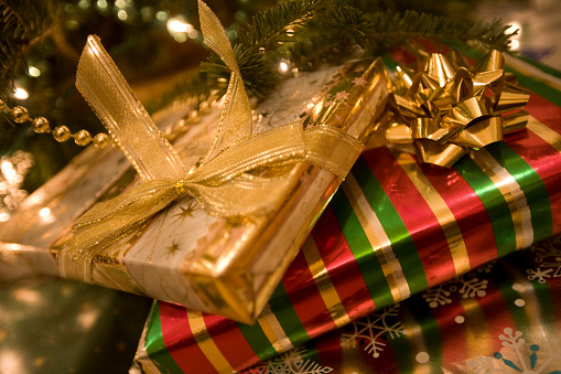 Stone Mountain - Georgia「Christmas gifts」:スマホ壁紙(9)