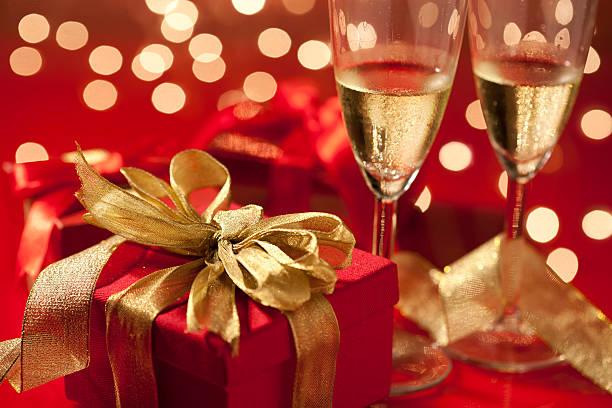 Christmas Gifts:スマホ壁紙(壁紙.com)