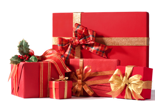 Gift「Christmas Gifts」:スマホ壁紙(9)