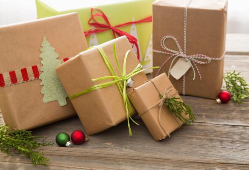 Gift「Christmas gifts」:スマホ壁紙(6)